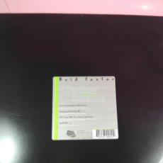 CDs de Música: LP-ACID FACTOR-ACID RAIN STORM-ACID FACTOR-BUEN ESTADO-VER FOTOS. Lote 172222624