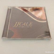 CDs de Música: CD ROCK/JJ CALE/ROLL ON.. Lote 172228807