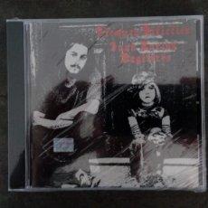 CDs de Música: JUAN CARLOS BAGLIETTO: 'TIEMPOS DIFÍCILES' (CD). Lote 160568234