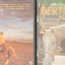CDs de Música: SABOR A MEXICO. BERTIN OSBORNE. CD-GRUPESP-553.. Lote 172242074