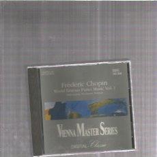 CDs de Música: CHOPIN. Lote 172243124