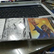 CDs de Música: REINCIDENTES CD NUNCA ES TARDE... 1994. Lote 172247744