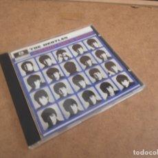 CDs de Música: CD THE BEATLES - A HARD DAYS NIGHT - PARLOPHONE MONO 1964 HOLLAND. Lote 172248178