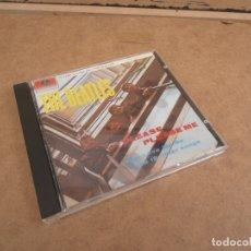 CDs de Música: CD - THE BEATLES - PLEASE PLEASE ME - PARLOPHONE - 1963 HOLLAND. Lote 172248575