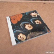 CDs de Música: CD THE BEATLES - RUBBER SOUL. Lote 172248954