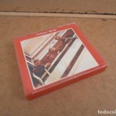 CDs de Música: 2 CD THE BEATLES - CAJA ROJA 1962 - 1966. Lote 172249452