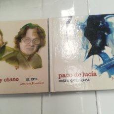 CDs de Música: 2 CDS DE FLAMENCO. Lote 172251882