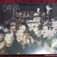 CDs de Música: DANZA INVISIBLE (TIA LUCIA) CD 2010 * DESCATALOGADO - PRECINTADO. Lote 172254803