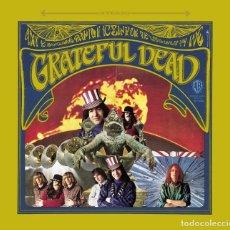 CDs de Música: THE GRATEFUL DEAD (+ 6 TEMA BONUS TRACK) - CD DIGIPACK. Lote 172287818