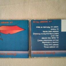 CDs de Música: RICHARD COCIANTE MÓNICA NARANJO CD ALBUM. Lote 172301730