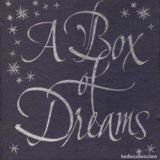 CDs de Música: ENYA A BOX OF DREAMS BOX SET CAJA 3 CD Y LIBRETO. Lote 172325177