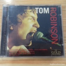 CDs de Música: TOM ROBINSON THE GOLD COLLECTION . Lote 172365494