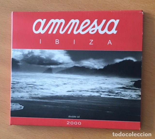CDs de Música: AMNESIA IBIZA 2000 - DOBLE CD - Foto 1 - 172372149