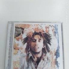 CDs de Música: BOB MARLEY & THE WAILERS ONE LOVE THE VERY BEST OF ( 2001 ISLAND ) ANTOLOGIA 20 CANCIONES EX EX. Lote 172382523
