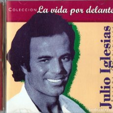 CDs de Música: JULIO IGLESIAS ÉXITOS ORIGINALES (CD). Lote 187745598