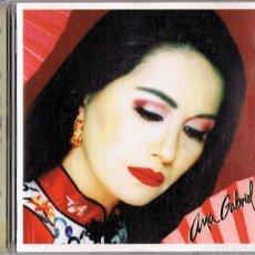 CDs de Música: ANA GABRIEL VIVENCIAS (CD). Lote 172397693