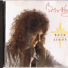 CDs de Música: BRIAN MAY BACK TO THE LIGHT (CD). Lote 172398163
