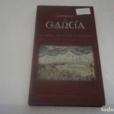 CDs de Música: BOX - 3 CD / MANOLO GARCIA / SINGLES, DIRECTOS Y SIROCOS / GIRA PARA QUE NO SE DUERMAN MIS SENTIDOS. Lote 172402042