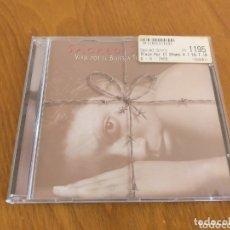 CDs de Música: SACRED SPIRITS II - 1 CD. Lote 172414684
