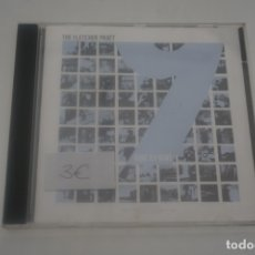 CDs de Música: CD / NINE BY NINE THE FLETCHER PRATT. Lote 172427518