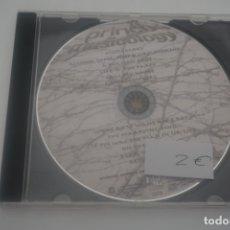 CDs de Música: CD / PRINCE MUSICOLOGY. Lote 172428114