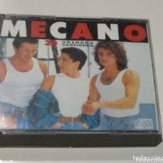 CDs de Música: MECANO - 20 GRANDES CANCIONES. Lote 172582469