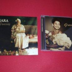 CDs de Música: OMARA PORTUONDO, GRACIAS . Lote 172590595