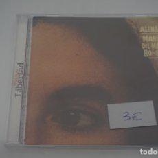 CDs de Música: CD / MARIA DEL MAR BONET / ALENAR. Lote 172605318