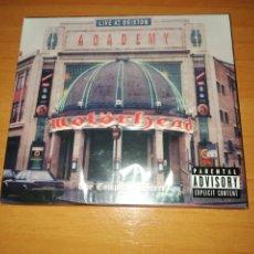 CDs de Música: DOBLE CD DE MOTORHEAD - LIVE AT BRIXTON. Lote 172639178