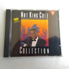 CDs de Música: CD NAT KING COLE/COLLECTION. Lote 172662255
