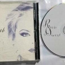 CDs de Música: ROCÍO DÚRCAL - HAY AMORES Y AMORES DEL AÑO 1995 MÉXICO (CD BLANCO). Lote 172666780