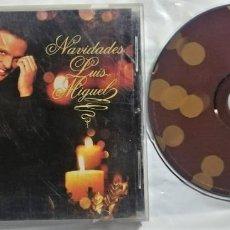 CDs de Música: LUIS MIGUEL - NAVIDADES DEL AÑO 2006 MÉXICO. Lote 172668129