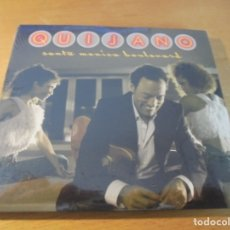 CDs de Música: RAR CD. QUIJANO. SANTA MONICA BOULEVARD. SEALED. PRECINTADO. DIGIPACK. Lote 172668978