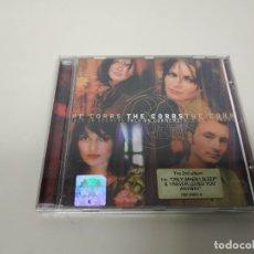 CD di Musica: J7 - THE CORRS TALK ON CORNERS 13 TRACKS CD. Lote 172679808
