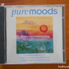 CDs de Música: CD PURE MOODS (EM). Lote 172685745