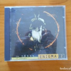 CDs de Música: CD ENIGMA - 2 THE CROSS OF CHANGES (EQ). Lote 172689755