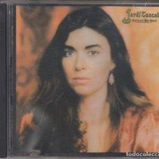 CDs de Música: MARIA DEL MAR BONET CD JARDÍ TANCAT 1990 BMG ARIOLA. Lote 172692720