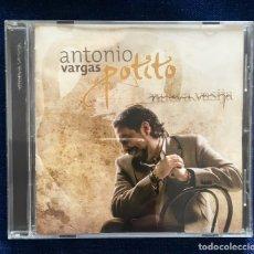 CDs de Música: POTITO - NUEVA VASIJA. Lote 172699197