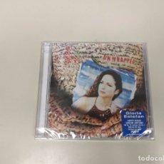 CDs de Música: J7- GLORIA ESTEFAN UNWRAPPED CD+DVD CD NUEVO PRECINTADO . Lote 172699895