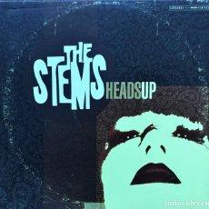 CDs de Música: CD. THE STEMS. HEADS UP. (VG+/VG+). Lote 172655355