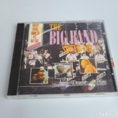 CDs de Música: THE BIG BAND SOUND VOL 2 CD. Lote 172754199