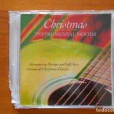 CDs de Música: CD CHRISTMAS INSTRUMENTAL MOODS (D3). Lote 172759935