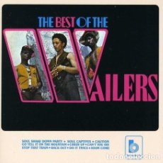 CDs de Música: THE BEST OF THE WAILERS - CD . Lote 172778998
