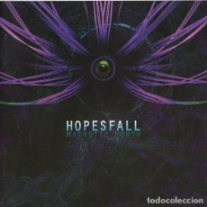 CDs de Música: HOPESFALL-- MAGNETIC NORTH . Lote 172787944