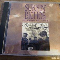 CDs de Música: SURFIN' BICHOS - FOTÓGRAFO DEL CIELO (CD, ALBUM) . Lote 172811055