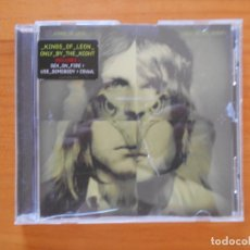 CDs de Música: CD KINGS OF LEON - ONLY BY THE NIGHT (F3). Lote 172822447