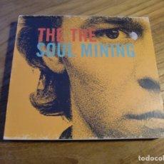 CDs de Música: THE THE - SOUL MINING (CD, ALBUM, RE, RM, SLI) . Lote 172830340