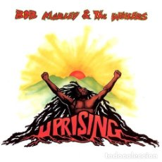 CDs de Música: BOB MARLEY & THE WAILERS - UPRISING - CD . Lote 172849589