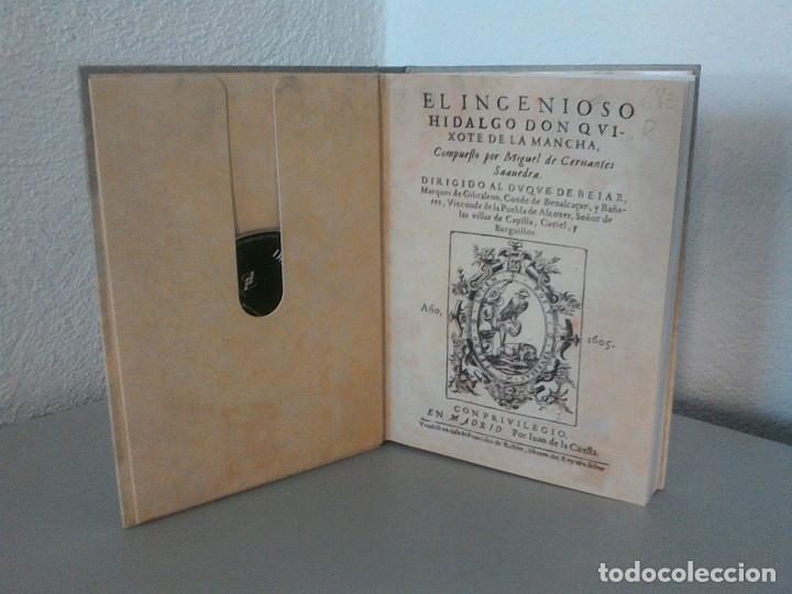 CDs de Música: MIGUEL DE CERVANTES, DON QUIJOTE DE LA MANCHA, ROMANCES Y MUSICAS. JORDI SAVALL, MONTSERRAT FIGUERAS - Foto 6 - 172877905