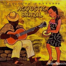 CDs de Música: PUTUMAYO PRESENTS: ACOUSTIC BRAZIL - CD DIGIPACK . Lote 172896060